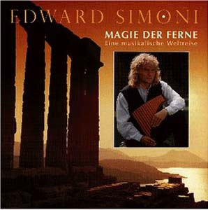 Edward Simoni - Wenn Der Tag Erwacht